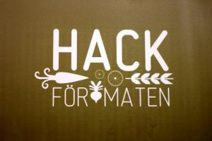 vignette Food Hackathon: competition in Sweden