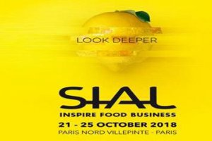vignette Visit of the SIAL exhibition
