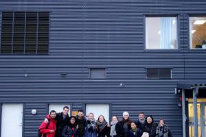 vignette FIPDes students visited IKEA Test Lab