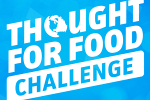 "vignette FIPDes students won runner up price of the ""Thought For Food challenge 2014"""