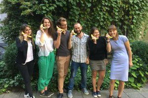 vignette EIT FOOD Entrepreneurial Summer School on Food Systems
